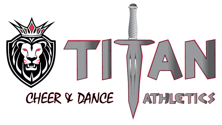 Titan Athletics logo